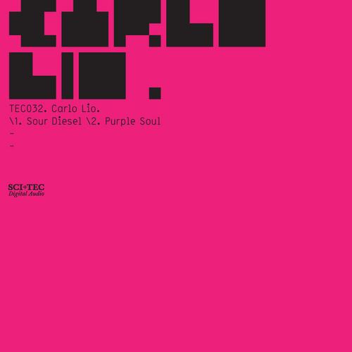 Album Art - Sour Diesel / Purple Soul