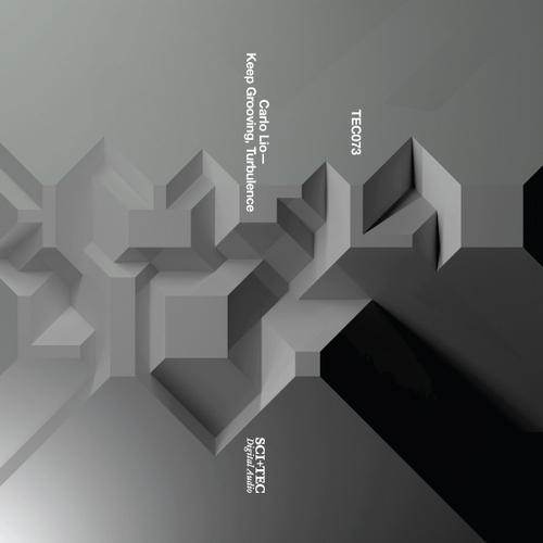 Album Art - Keep Grooving EP