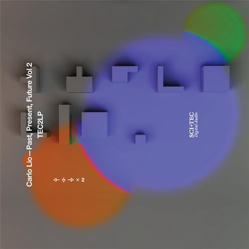 Album Art - Past, Present, Future Vol. 2