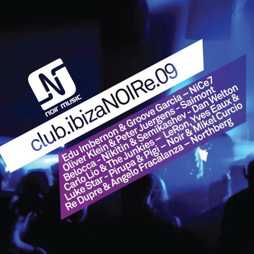 Album Art - Club.IbizaNOIRe