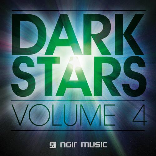 Album Art - Dark Stars 4