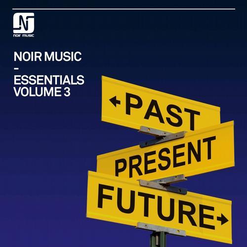 Album Art - Essentials Volume 3