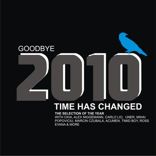 Album Art - Goodbye 2010