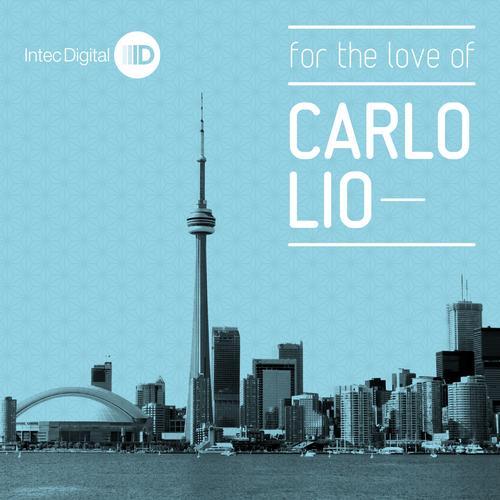 Album Art - For The Love Of