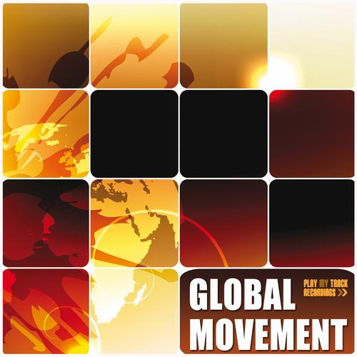 Album Art - Global Movement