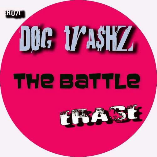Album Art - The Battle