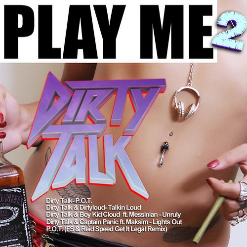 Album Art - Dirty Talk