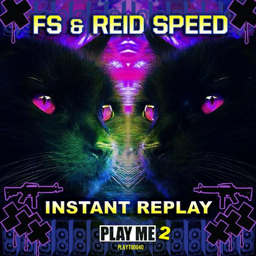 Album Art - Instant Replay
