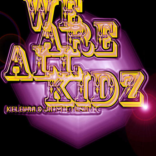 Album Art - We Are All Kidz