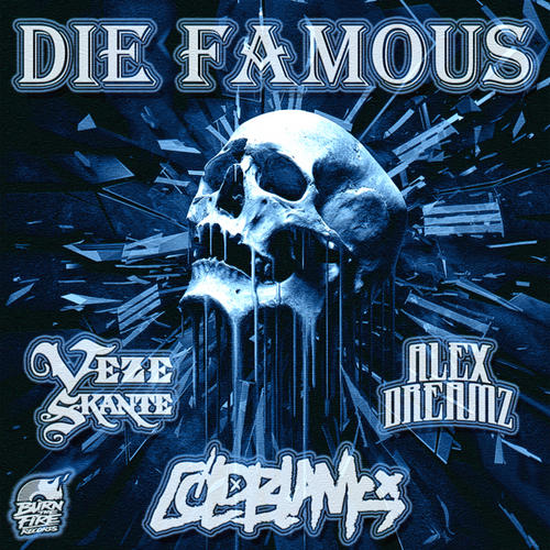 Album Art - Die Famous