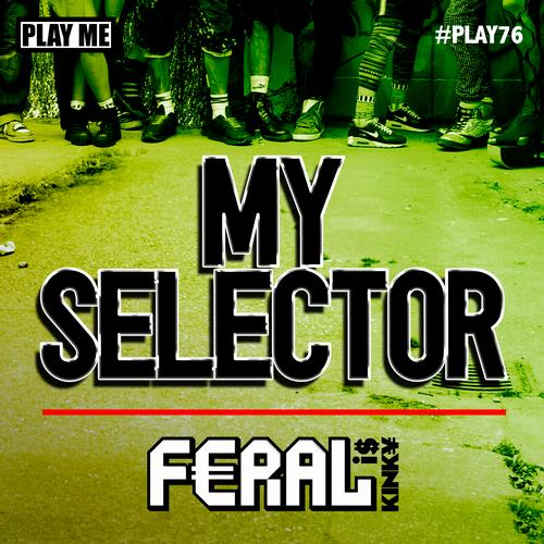 Album Art - My Selector