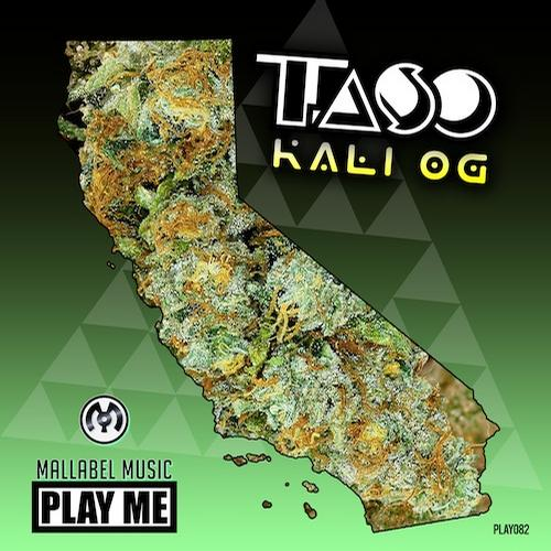 Album Art - Kali OG