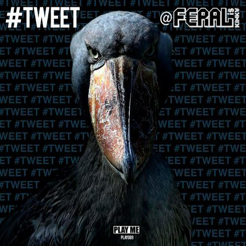 Album Art - #TWEET