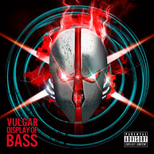 Album Art - Vulgar Display of Bass