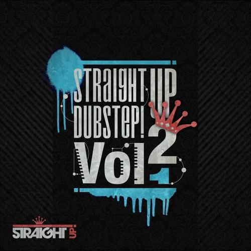 Album Art - Straight Up Dubstep! Volume 2