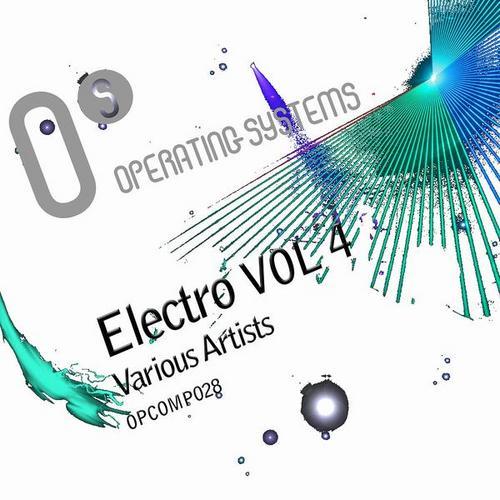 Album Art - Electro #4