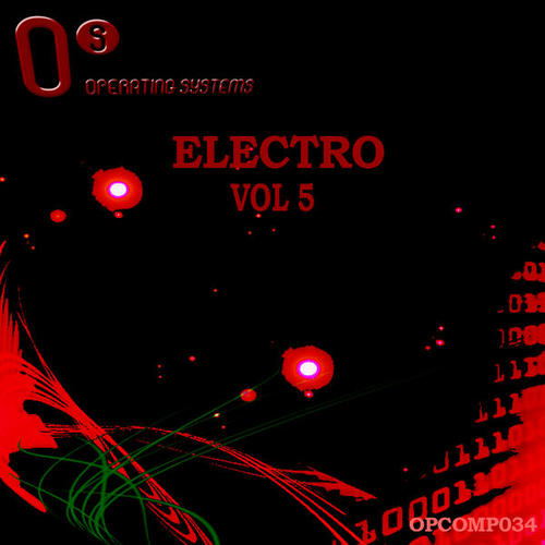 Album Art - Electro #5