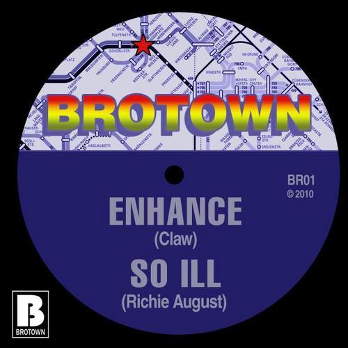 BR01: Enhance / So Ill Album