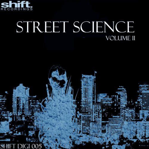 Album Art - Street Science Vol. 2