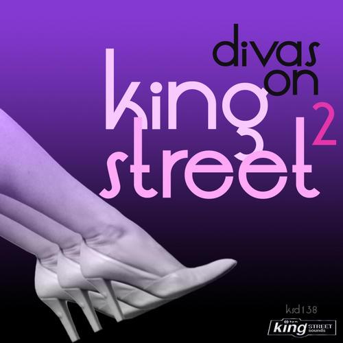 Album Art - Divas On King Street 2