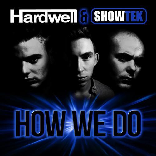 Album Art - How We Do - Radio Edit