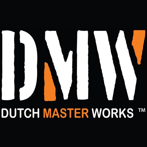 Album Art - Dutchie