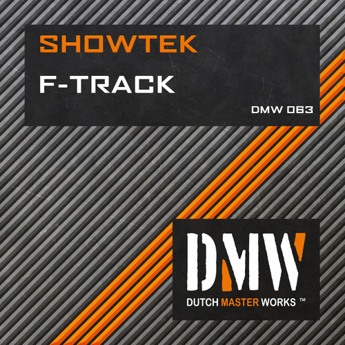 Album Art - F-Track