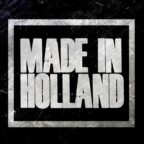 Album Art - Made in Holland