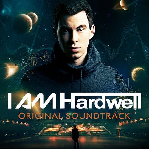 Album Art - I Am Hardwell - Original Soundtrack