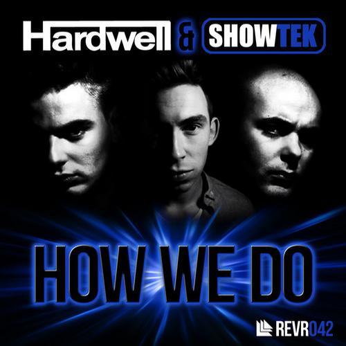 Album Art - How We Do