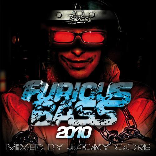 Album Art - Furious Bass 2010