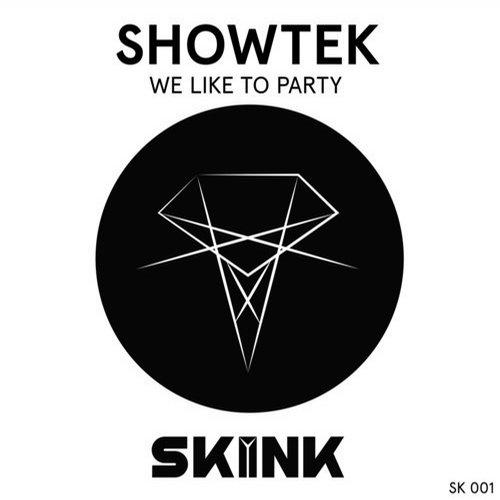 Album Art - We Like To Party