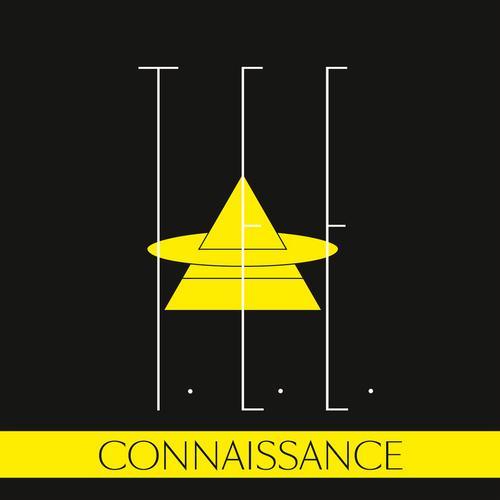 Album Art - Connaissance - EP