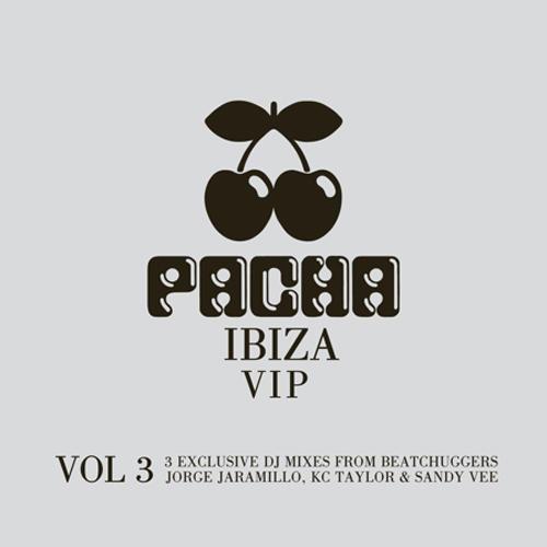 Album Art - Pacha Ibiza VIP Vol. 3: Blue