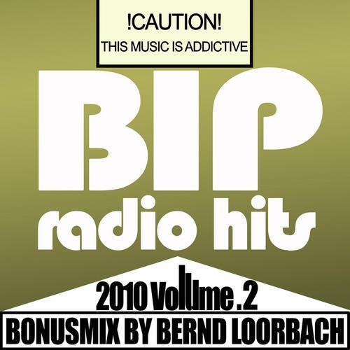 Album Art - BIP Radio Hits 2010 Volume 2
