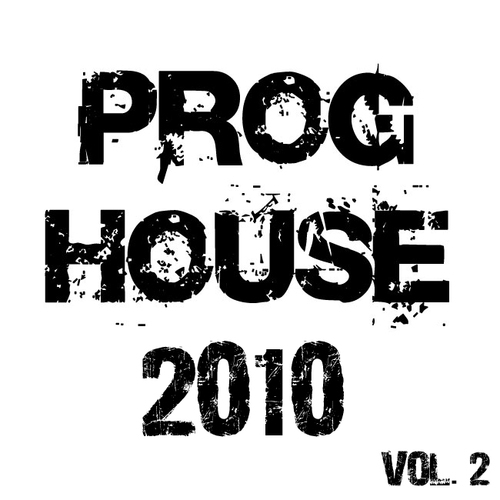 Proghouse 2010, Vol. 2 Album