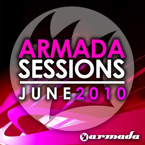 Armada Sessions: June 2010 Album