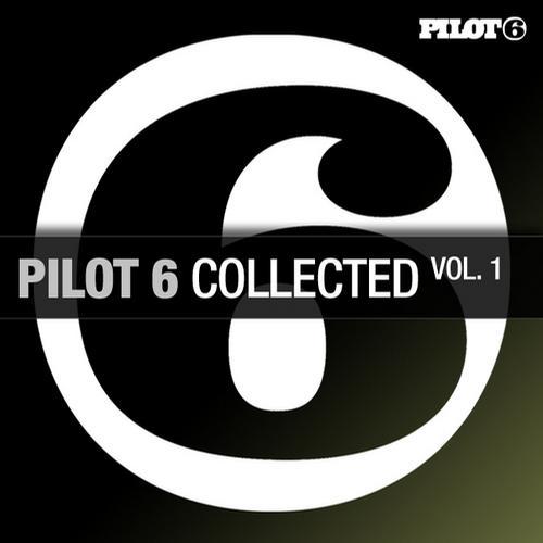 Album Art - Pilot 6 Collected Vol. 1