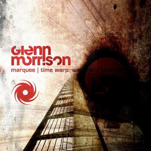 Marquee + Time Warp Album Art