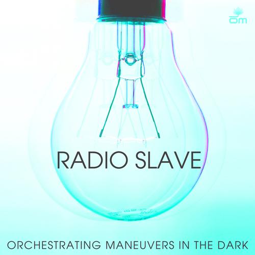 Album Art - Orchestrating Maneuvers In The Dark