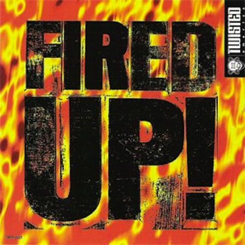 Album Art - Fired Up!