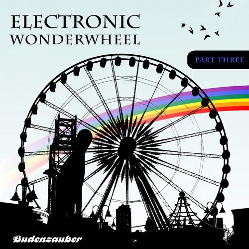 Album Art - Electronic Wonderwheel, Vol. 3