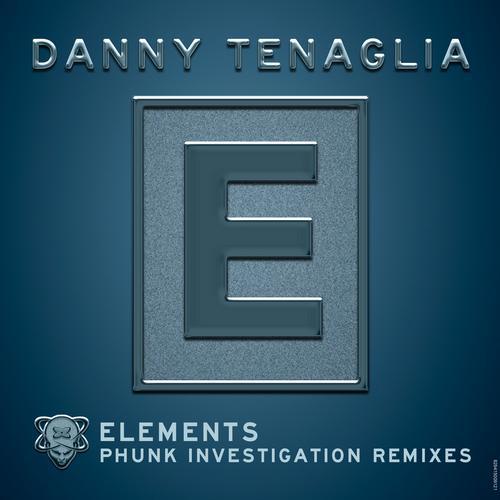 Elements Album Art