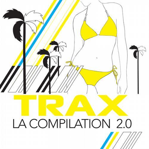 Album Art - Trax 2
