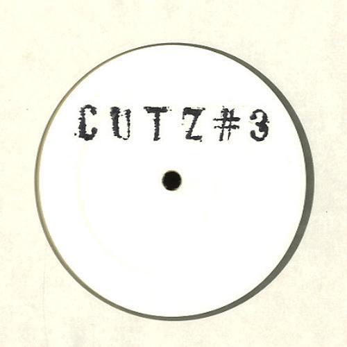 Album Art - Cutz#3