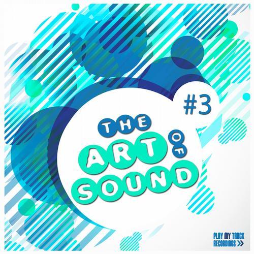 Album Art - The Art of Sound, Vol. 3