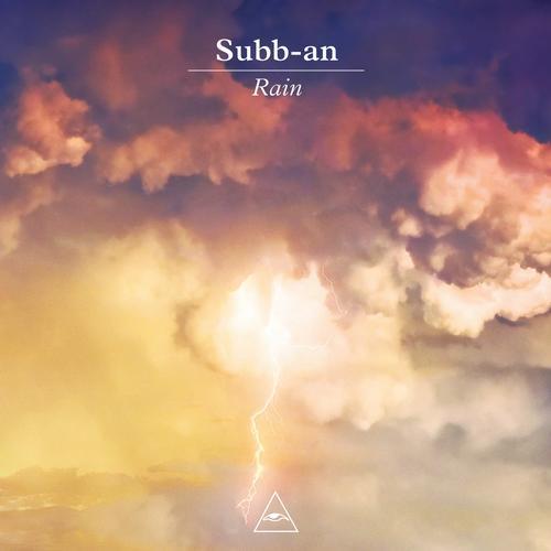 Album Art - Rain EP