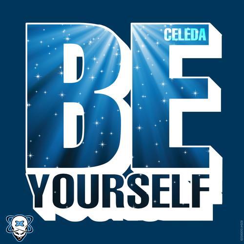 Album Art - Be Yourself