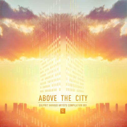 Album Art - Above The City