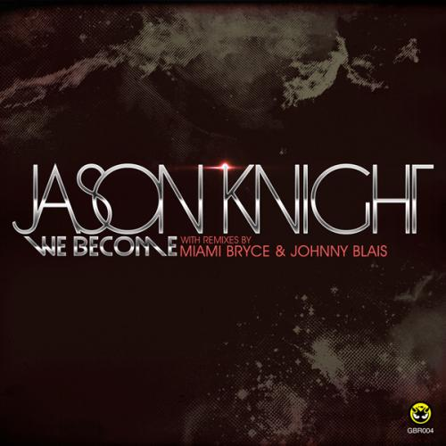 Album Art - We Become